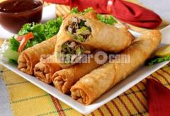 Frozen Food Item by Foodie21ctg