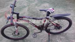 Emergency Bicycle sell