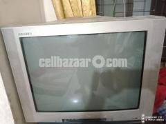 TCL CRT TV