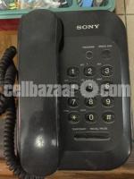 Sony Original Telephone Set