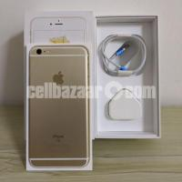 Apple iPhone 6S Plus 128GB like new intact condition, full fresh