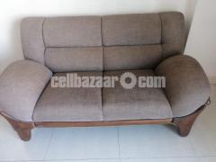 Hatil sofa