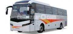 Ashok Leyland Super Bus Chassis