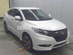Honda Vezel Hybrid SUV Hard Zeep (G Grade)