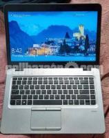 Elitebook 840g3 core i5,4gb ram, 256ssd laptop sell