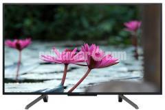 43 inch SONY W660G FULL HD SMART LED TV