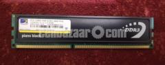 RAM 4GB DDR3 TwinMos with Lan card
