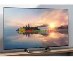 """55""""X7000E Sony 4K HDR Smart LED গ্যারান্টি"""