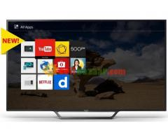 "49""W750ESony HDR SMART TV গ্যারান্টি"