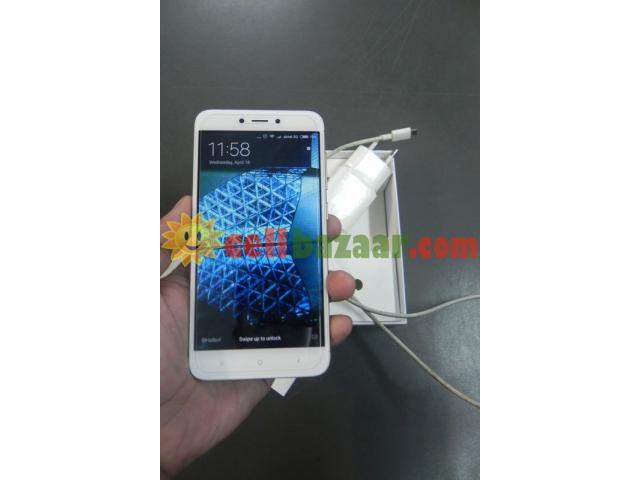Xiaomi Redmi 4x 3 32 Badda Cellbazaar Com Buy Sell Property