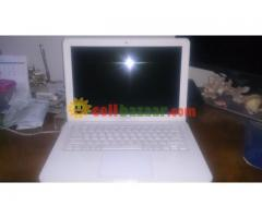 APPLE MACBOOK core2duo