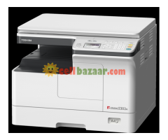 TOSHIBA 2309A Digital Photocopier