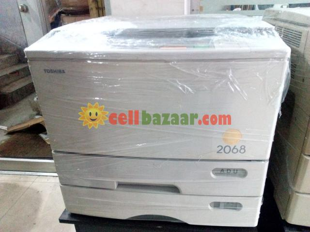 TOSHIBA 2060 Photocopier - 1/1