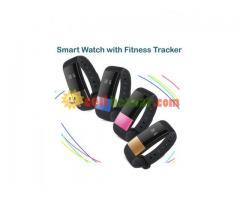 Blood Pressure Monitoring Smart Band M4