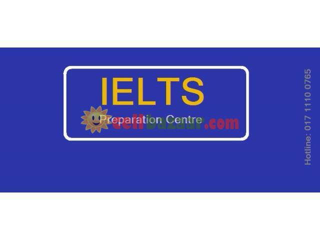 IELTS course - 1/1