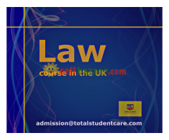 £4000 Scholarship for LLM course in the UK