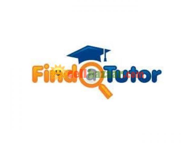 Do u need a tutor at chandgaon? - 1/1