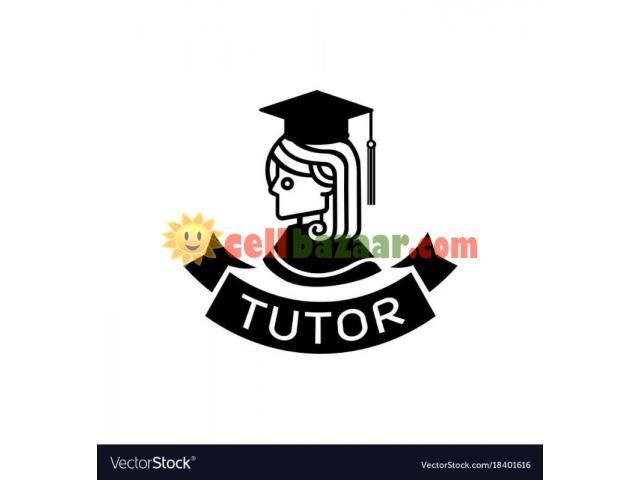 Do u need a tutor at Halishahar? - 1/1