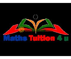 Do u need a tutor at sholoshohor?