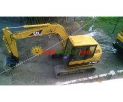ভেকু / excavator operator