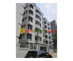 6 stored building  for rent at Baridhara