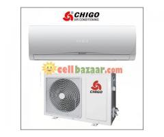 Chigo AC 2.5 ton Split Type