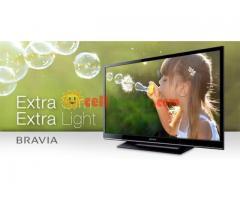"""SONY BARAVIA 32"""" SMART TV"""