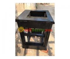 Server rack open type 18u