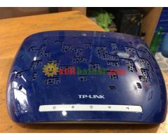 tplink AP router