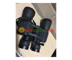 Arbo binocular