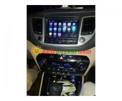 Hyundai Tucson Smart Android TV - Image 4/5
