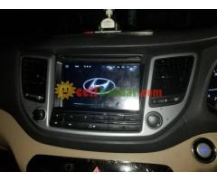 Hyundai Tucson Smart Android TV - Image 5/5