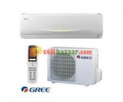 Inverter GREE AC 1.5 ton 60% Save