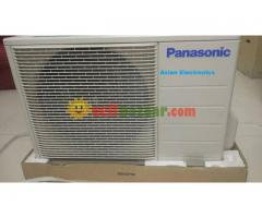 Panasonic AC 18000BTU 1.5 Ton ,3 Yrs Warrenty