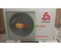 Chigo1.5 Ton Split Type AC,