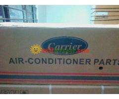 Carrier 1.5 Ton 18000 BTU  Wall Mounted Ac.INTACT BOX