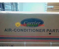 Carrier 1.5 Ton 18000 BTU  Wall Mounted Ac.INTACT BOX