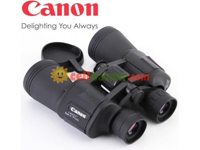 Canon PowerView Binocular - 1/4