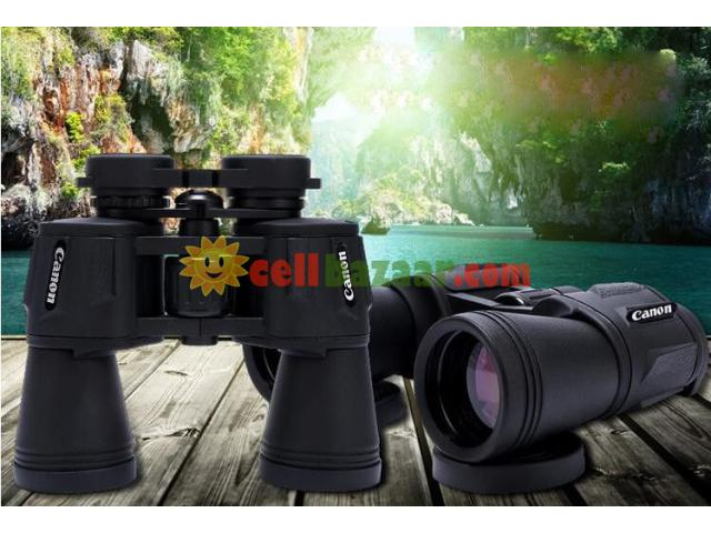 Canon PowerView Binocular - 2/4