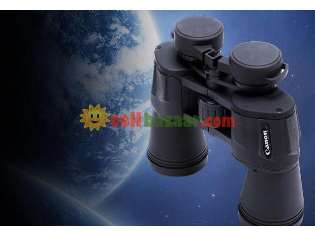 Canon PowerView Binocular - 4/4