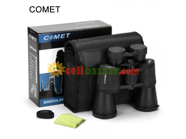 Comet Powerview 7-21x40 Zoom Binocular - 1/1