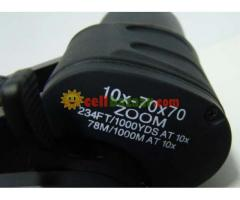 Comet 10x-70x70 Binoculars - Image 1/3