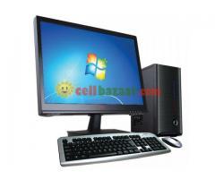 CST DESKTOP PC-09
