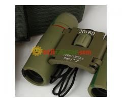 Russian Army Pocket Long Distance Binoculars12 - Image 1/2