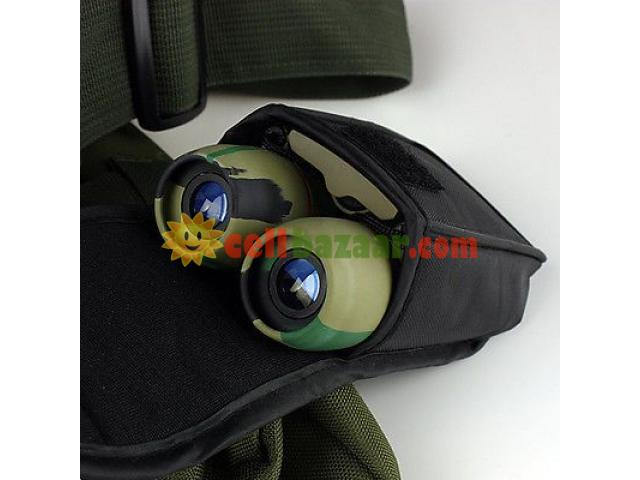 Russian Army Pocket Long Distance Binoculars12 - 2/2