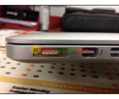 macbook Practice safe charging!