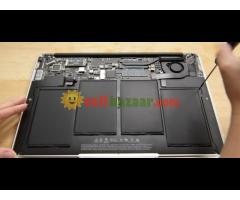 MacBook Air Replacement Battery