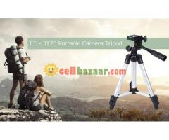 DSLR/Mobile tripod & light offer