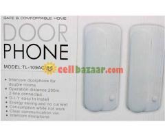 Intercom Door Phone set