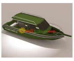 8M ARMY BOAT - Image 3/5